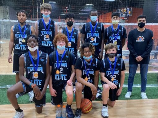 9th White – One Day Spring Championship Shootout