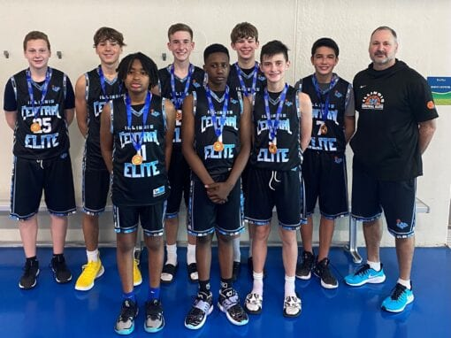Far-North 8th Silver – One Day Spring Championship Shootout