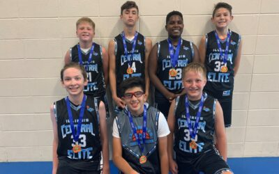 6th Grade Far-North Silver – Champions in Summer Championship One Day Shootout