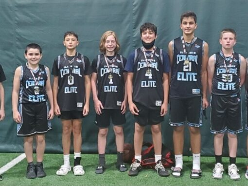 8th Grade White – Champions in PHH Fall Kickoff Shootout