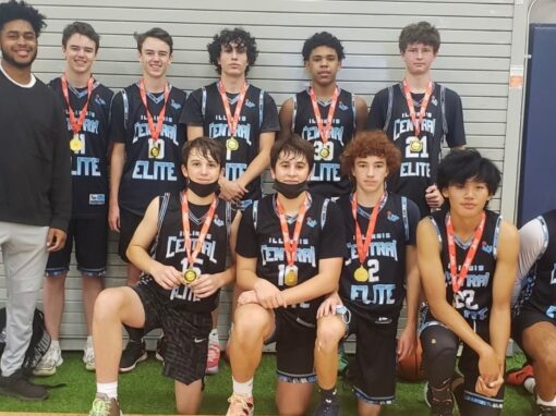 10th Grade Black – Champions in Culver's One Day Shootout