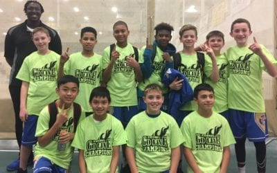 6th Grade – Champions Of Go-Live Feeder Shootout
