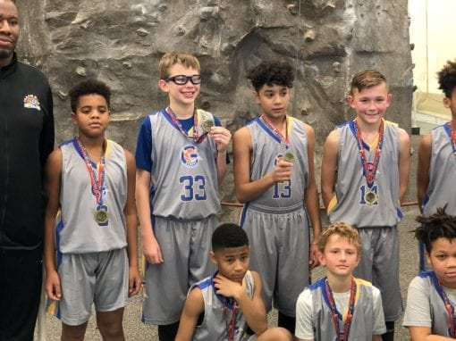 6th Grade White – Champions Of Go Live Sunday Shootout