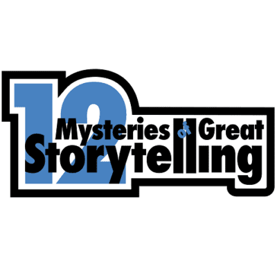 12 Mysteries of Great Storytelling